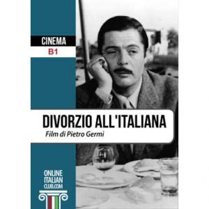 Easy Italian Readers: Divorzio all'italiana