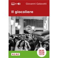 Easy Italian Readers: Il giocoliere