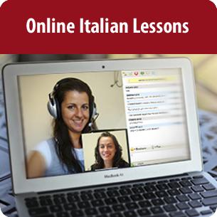 Online Italian Lessons