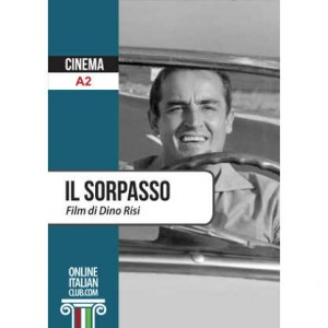 Easy Italian Readers: Il sorpasso
