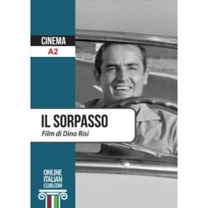 Easy Italian Readers: Il sorpasso