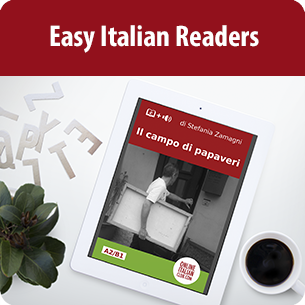 Easy Italian Readers