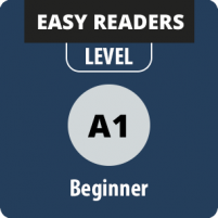 Easy Italian Readers A1 - Beginner