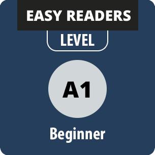 Easy Italian Readers A1 - Beginner