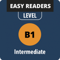 Easy Italian Readers B1 - Intemediate