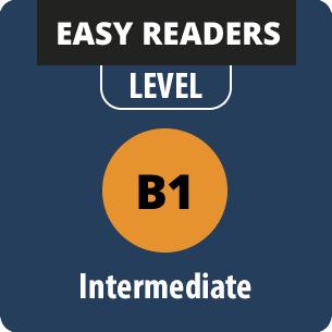 Easy Italian Readers B1 - Intemediate