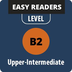 Easy Italian Readers B2 - Upper-Intermediate