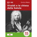 Italian easy readers: Vivaldi e la chiesa della Salute - cover image