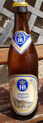 Excellent German beer!
