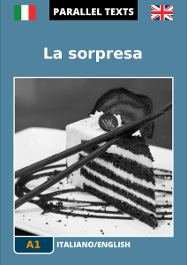 Easy Italian readers, Italian/English texts - free downloads