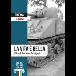 La vita è bella - easy Italian reader - cover image