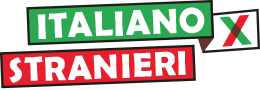 Logo of italianoxstranieri.com