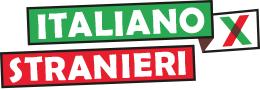 Logo of italianoxstranieri.com