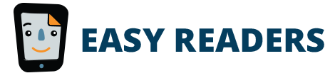 Logo of EasyReaders.org