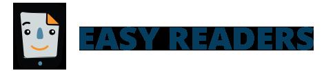Logo of EasyReaders.org