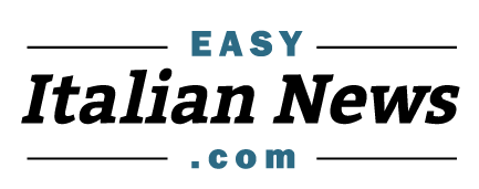 Logo of EasyItalianNews.com