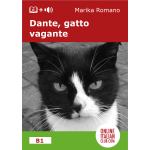 Italian easy readers - Dante, gatto vagante - cover image