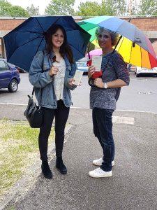 Italian women happy to be voting