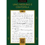 Italian easy reader ebooks - Uno, nessuno e centomila - cover image