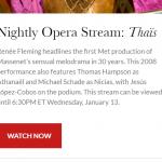 Metopera.org free operas!